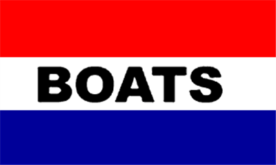Flag image for Boats