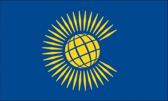 Design of the Commonwealth of Nations 1500x900mm Flag