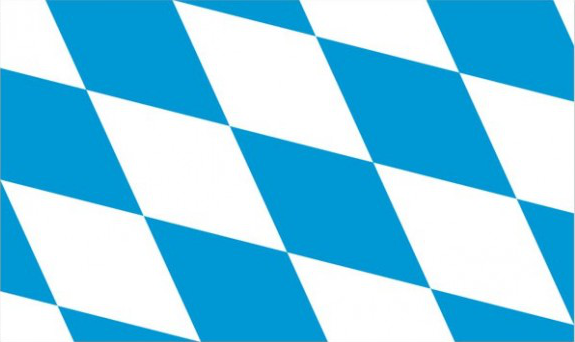 Flag image for Germany Bavaria