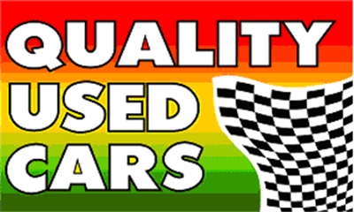 Flag image for Quality Used Cars