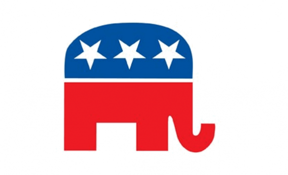 Flag image for United States Republican Party