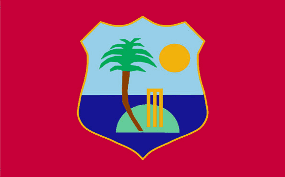 Flag image for West Indies Cricket Team