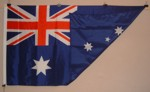 Photo of Flag 1500x900mm
