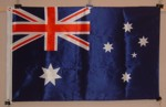 Photo of Flag 900x600mm